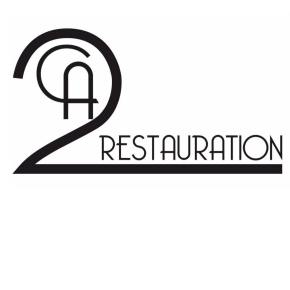Logo restauration